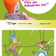 Flotti Projects – Kinder Bus Billette 11