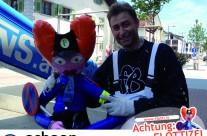 Flotti Projects – Flottizei Tag 1 Bild 1