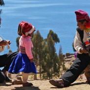 Flotti in Peru 2013