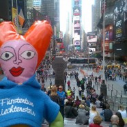 Flotti in Manhattan 2013