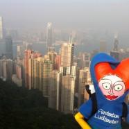 Flotti in Hong Kong 2013