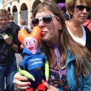 Flotti in Rom 2013