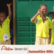 Smile Aktion für Burkina Faso